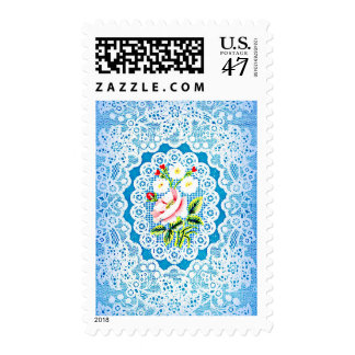 For Love of Lace (1st Class 1oz) Postage