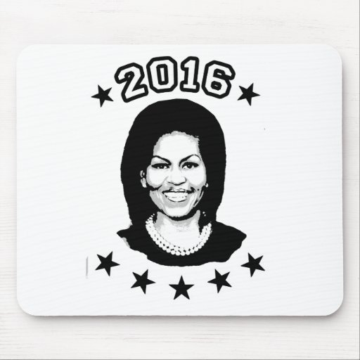 FOR MICHELLE 2016.png Mouse Pad