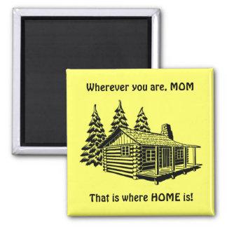 For MOM Magnet