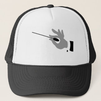 For Music Conductors! Trucker Hat