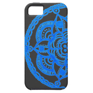For My Brother Mandala iPhone 5 Case