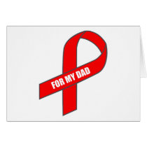 For My Dad (Red Ribbon)