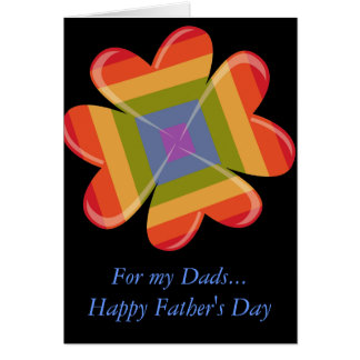 For my Dads... Card