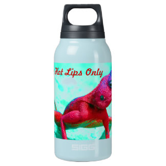 For My Hot Lips Only Insulated Water Bottle
