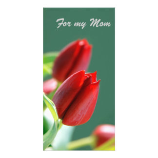 For my Mom Card