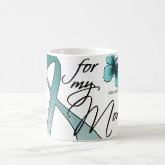 For my Mom Classic White Coffee Mug