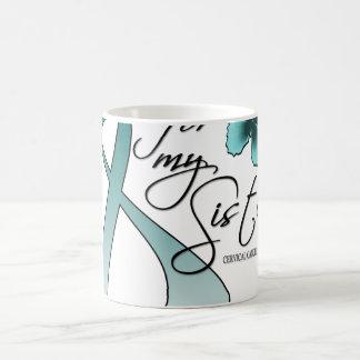 For my Sister Classic White Coffee Mug