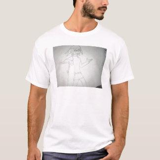for my youtube buddy crazylilme13 T-Shirt
