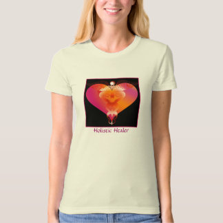 For Non-Traditional Healers of all Disciplines T-Shirt