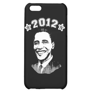 FOR OBAMA 2012 iPhone 5C COVER