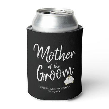 Bride Themed For Our Wedding Party Can Cooler