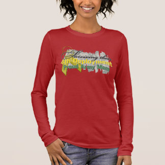 For Paula Long Sleeve T-Shirt