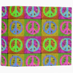 """FOR PEACE 2"""" Ring Binder"""
