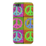 FOR PEACE CASE FOR iPhone 5