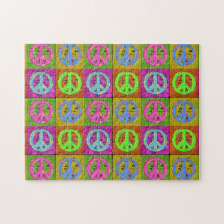 FOR PEACE Puzzle