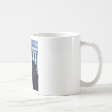 For President Donald Trump Fans Coffee Mug