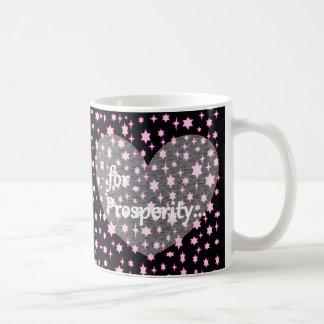 For Prosperity Coffee Mug