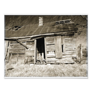 """""""For Rent"""" by CR Sinclair Photo Print"""