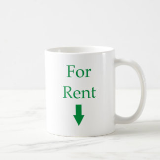 for rent coffee mugs