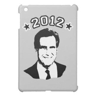 FOR ROMNEY 2012 iPad MINI CASE
