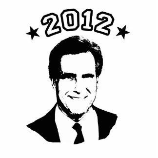 FOR ROMNEY 2012 PHOTO CUT OUT