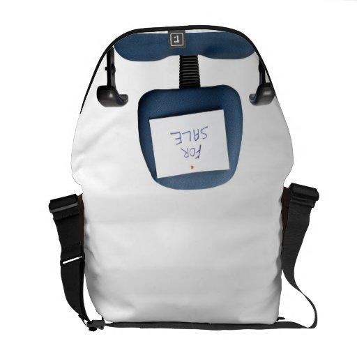 For Sale Commuter Bag