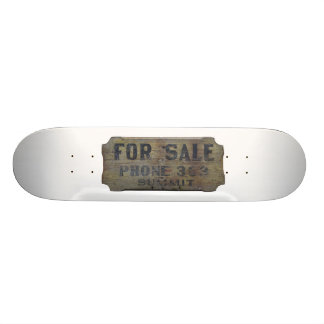 for sale skateboard