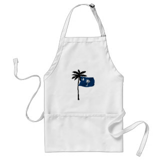 FOR SOUTH CAROLINA ADULT APRON