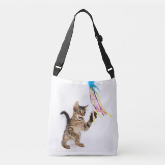 For the Amusement of Cats: Crazy Charlie Bag