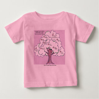 For the Babies in the Family Baby T-Shirt
