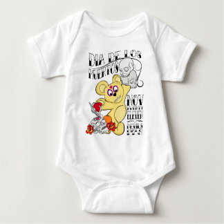 For The Babies Tee Shirt