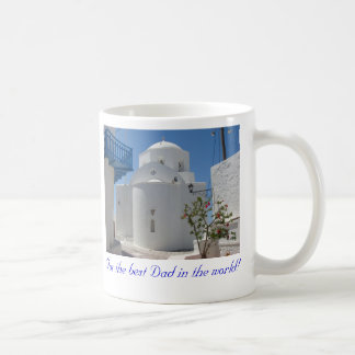 For the best Dad in the world! Mugs