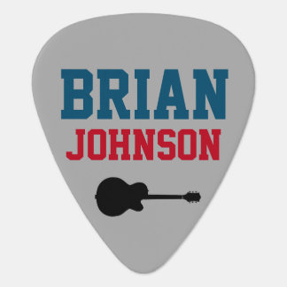 for the best guitar player pick
