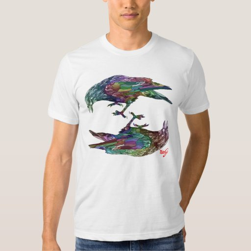 For the Birds T Shirts