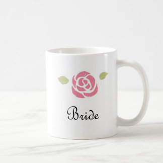 For the Bride Coffee Mug