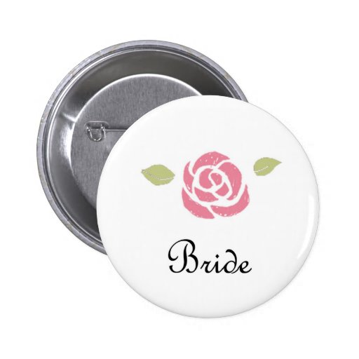 For the Bride Pin