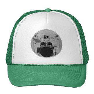 For the Budding Drummer, Trucker Hat