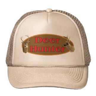 For the Deer Hunter Trucker Hat