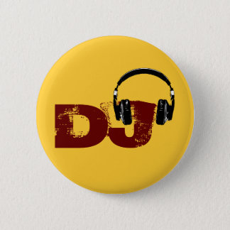 for the DJ Button