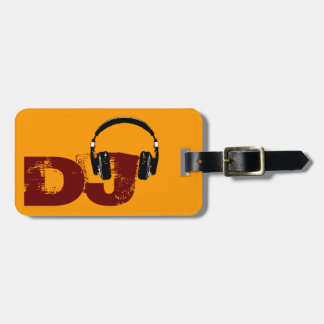 for the DJ Tag For Bags