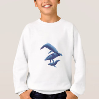 FOR THE FAMILY SWEATSHIRT