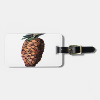 FOR THE FOREST LUGGAGE TAG