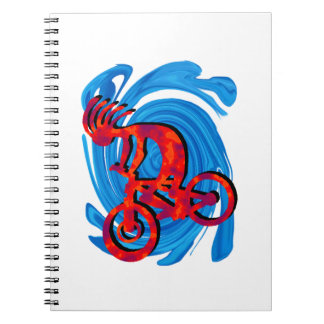 FOR THE FREEDOM SPIRAL NOTEBOOK