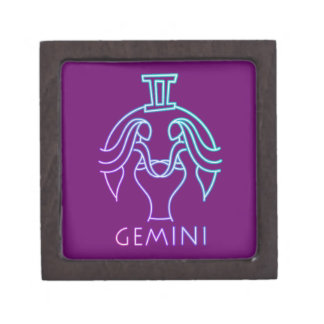 For the Gemini's Gift Box
