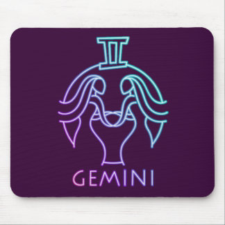 For the Gemini's Mouse Pad