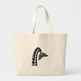 FOR THE GIANT LARGE TOTE BAG