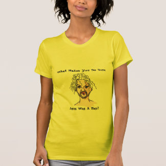 For The Girls T-Shirt