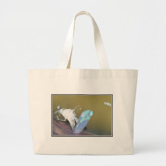 FOR THE GLORY TOTE BAGS