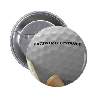 For the Golf Lover Button
