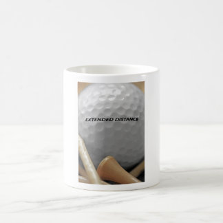 For the Golf Lover Coffee Mug